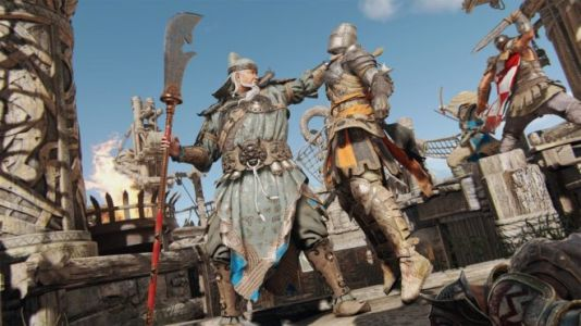 For Honor se relance avec l'extension Marching Fire