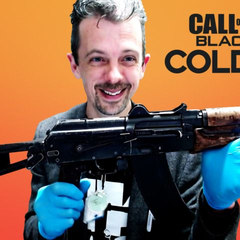 Call of Duty: Black Ops Cold War Review ExBee