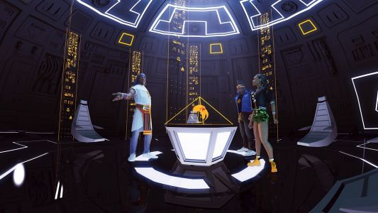 Oculus shows how much VR has evolved at Sundance