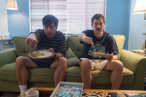 PADDLETON Is A Buddy Comedy That Is An Emotionally Draining Netflix Original Movie - One Minute Movie Review