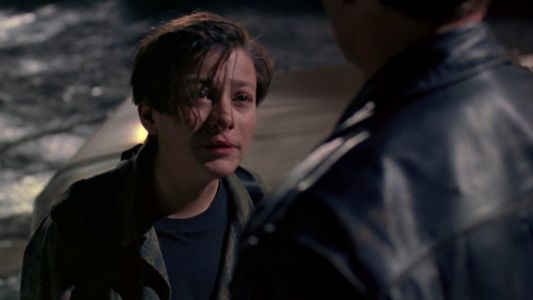 Edward Furlong Confirmed To Return as John Connor in TERMINATOR: DARK FATE