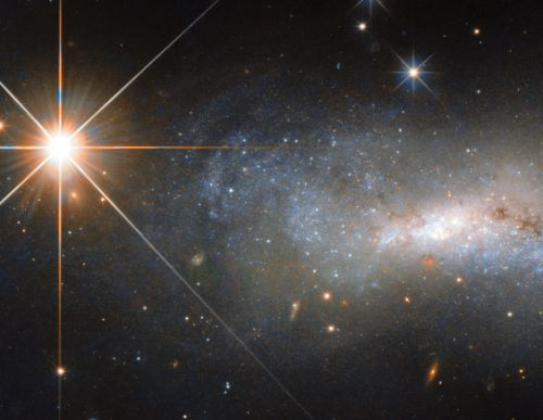 Here's how NASA is searching for all the missing mass in the Universe