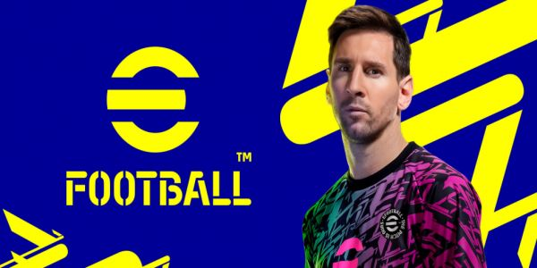 Komani has announced eFootball, a new free-to-play next generation football experience