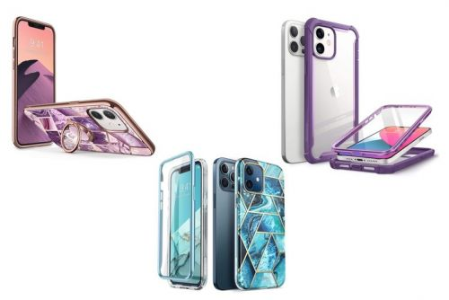 I-Blason's cases are perfect for your new iPhone 12