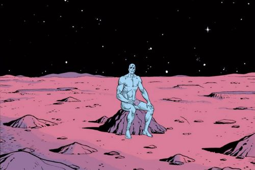 Who watches the Watchmen: all the updates on HBO's upcoming take on the classic graphic novel