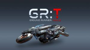 Ground Runner: Trials - Jusqu'au vertige !