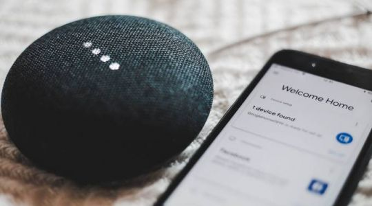 Google Assistant smart speakers can now directly play audiobook samples