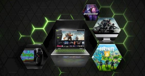 NVIDIA GeForce Now makes a major change to its streaming rules