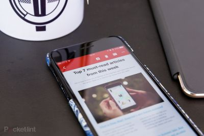 Pocket-lint newsletter: How to sign up to get the latest stories and offers weekly