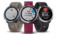 Garmin Forerunner 645 smartwatch launched in India