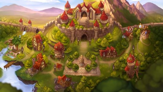Regalia: Of Men and Monarchs Xbox One review - A solid and silly JRPG