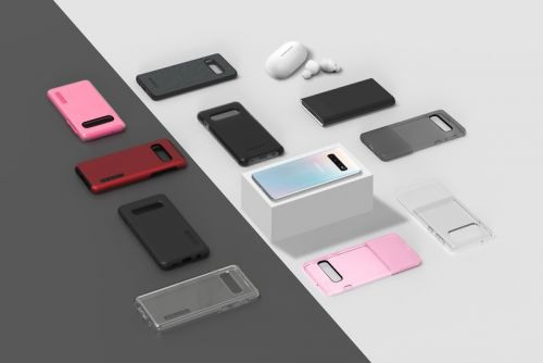 WIN the new Samsung Galaxy S10 and accessories from Incipio!
