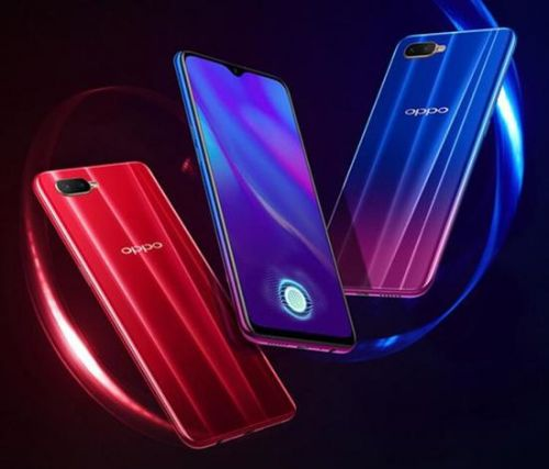 Oppo A9x gets listed, launching on May 21