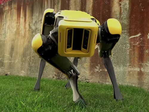 Don't fear my robots, says the Boston Dynamics founder who makes machines that drive the internet wild