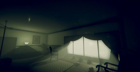 Escape A Moody Maze Of Rooms In Horror Game Beherit