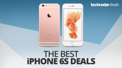 The best iPhone 6S deals in April 2017
