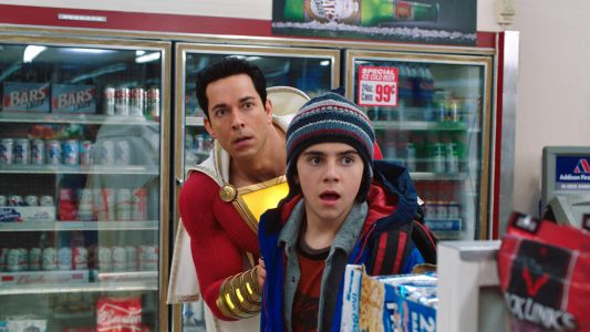 Shazam Review: Easily The Best DC Movie To Date