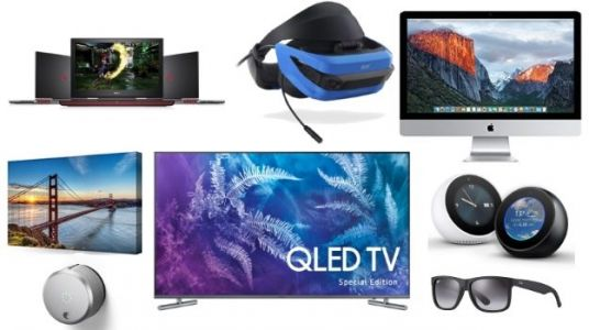 Geek Deals Roundup: $40 off Two Echo Spots, Two 16×20 Canvas Prints for $40, and more
