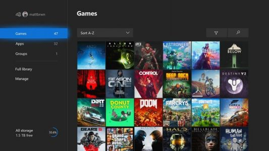 The Xbox One February 2020 Update is now live