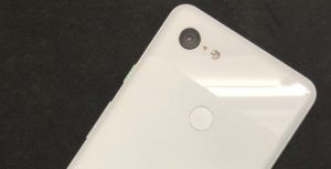 Pixel 3 and 3 XL leaked again with 12.2 megapixel rear camera and more