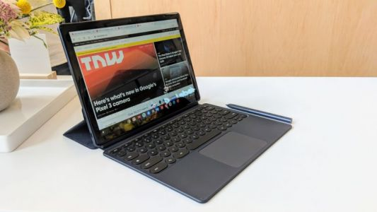 Hands-on: The Pixel Slate is a premium Chrome OS tablet with some odd choices