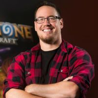 Hearthstone game director Ben Brode departs Blizzard