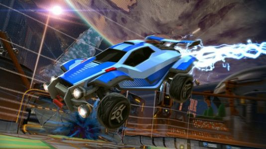 Rocket League Could Have Cross-Platform Party Support By Years End