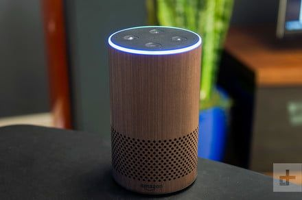 How to build your own Alexa skills with Alexa Blueprints