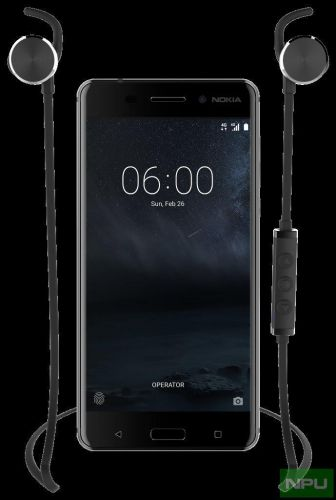 Nokia 6 2018 passes Tenna certification. Probable Specs & features