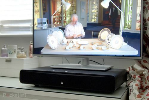 Q Acoustics M2 review: Super bass from this super base