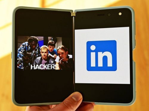 500 million LinkedIn profiles' data is being sold on a forum