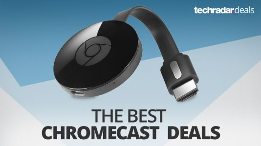 The cheapest Chromecast prices and deals in July 2020