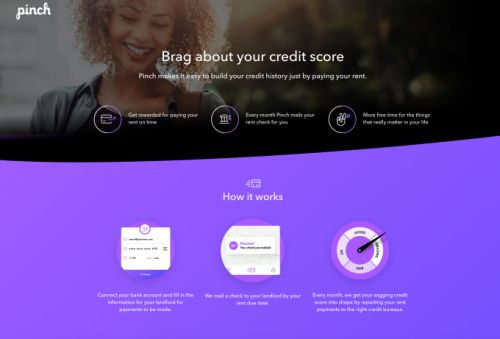Mobile bank Chime picks up credit score improvement service Pinch in all-stock deal