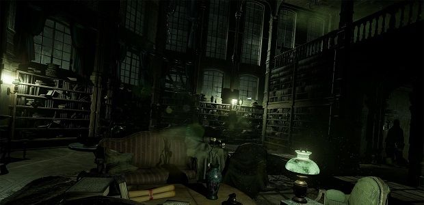 How The CALL OF CTHULHU RPG Prepares You For The Video Game