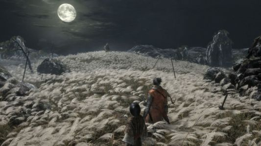 How From Software Is Changing Its Approach To Storytelling For Sekiro: Shadows Die Twice