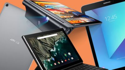 The best Android tablets in 2017: the best slates with Google's OS