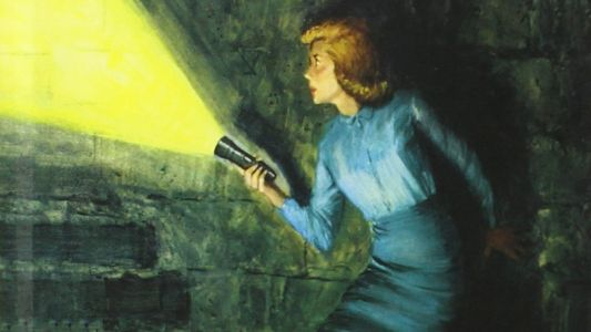 NBC is Redeveloping a NANCY DREW Series