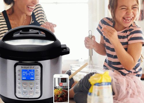 Amazon has 4 different Instant Pot deals you need to check out today