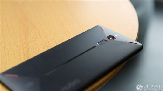 Nubia Red Dev Gaming Smartphone Sold Out in 37 Seconds
