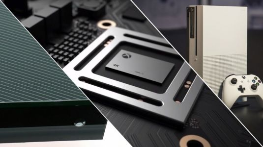 Xbox One X vs Xbox One S: should you upgrade your Xbox One?