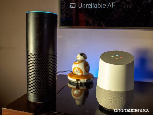 The 4 best smart plugs for Alexa and Google Home