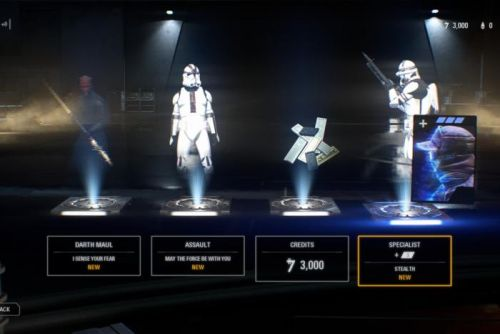 This week in games: Battlefront II disables microtransactions, Total War goes to Britain