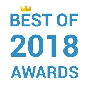 PhoneArena Awards: best phones, tablets, and smartwatches of 2018
