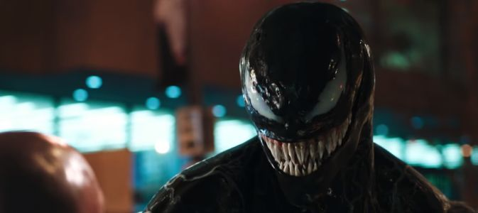 Venom Continues Its Box Office Reign