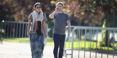 You can now buy a replica of Mark Zuckerberg's crazy expensive plain grey t-shirt for $46