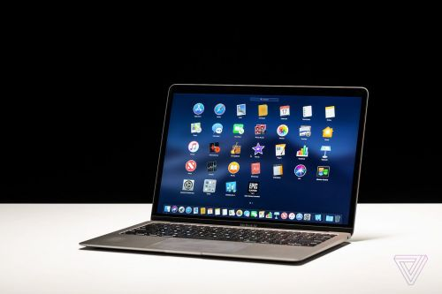 Apple confirms its T2 security chip blocks some third-party repairs of new Macs