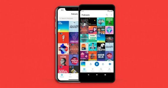 Pocket Casts' major redesign made it my favorite podcast app - again