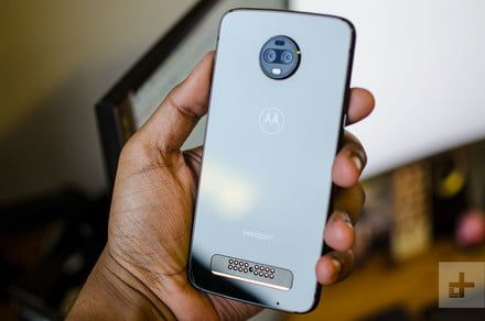 The best Moto Z3 cases to keep your flagship phone protected