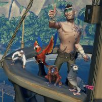 Sea of Thieves adds microtransaction store in latest update
