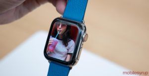 Apple Watch Series 4 more than 98 percent accurate in detecting irregular heartbeat: study